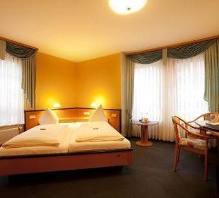 Hotelzimmer Hotel Engel Kohler