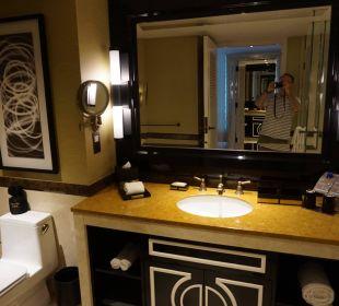 Bad Hotel Sheraton Macao