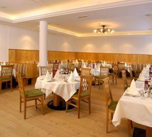 Restaurant Hotel Vier Jahreszeiten
