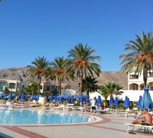 Pool Lindos Princess Beach Hotel