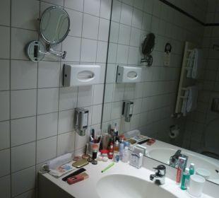 Zimmer Victor's Residenz Hotel Berlin Tegel