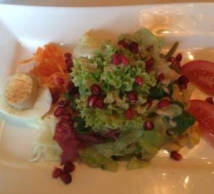 So lecker und so appetitlich WellVital Hotel Tyrol