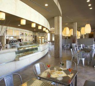 Bioaquam cafè Hotel Grotta Giusti Resort Golf & Spa