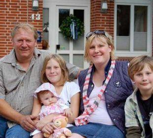 Familie Meislahn Ferienhof Meislahn