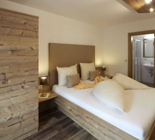 Suite Hausberg Hotel Rustika