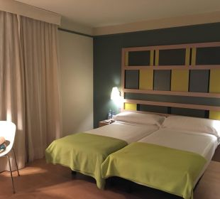 Hotelzimmer Hotel Ciutat de Barcelona