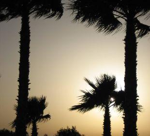 Sonnenuntergang FAMILY LIFE Marmari Beach by Atlantica