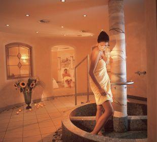Sauna Hotel Ramerhof