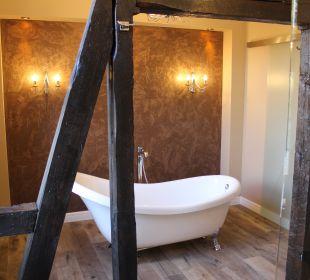 Zimmer Schlosshotel Stecklenberg