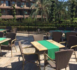 Gastro Crystal Tat Beach Golf Resort & Spa