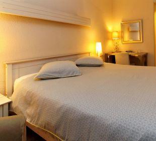 Zimmer Hotel Les Arcades