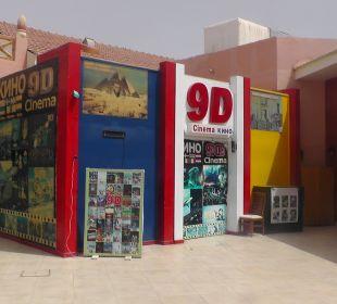 Kino Jungle Aqua Park