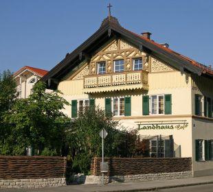 hotelbilder hotel landhaus in wolfratshausen bayern deutschland. Black Bedroom Furniture Sets. Home Design Ideas