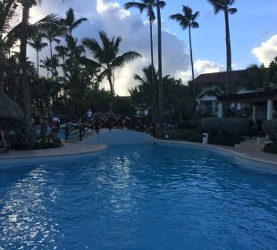 Pool Secrets Royal Beach Punta Cana