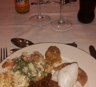 Restaurant Gloria Palace Amadores Thalasso & Hotel