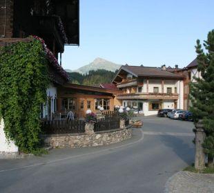 Landgasthof und Unterkunft Landgasthof Reitherwirt & Jagdhof Hubertus