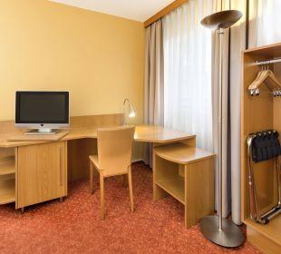Zimmer NH Erlangen