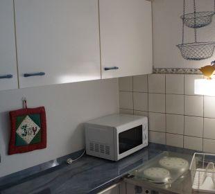 Küchenecke Die Gams Hotel - Resort