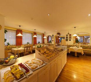 Frühstück Biovita Hotel Alpi