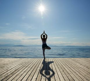 Yoga MarBella Corfu Hotel