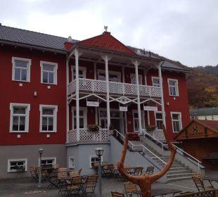 Hubertus Ferienpark Bodetal