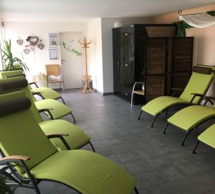 Sport & Freizeit Hotel Klausen