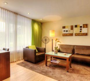 Zimmer in der Dependance Der Öschberghof
