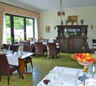 Frühstücksraum Hotel Lipmann Am Klosterberg / Altes Zollhaus