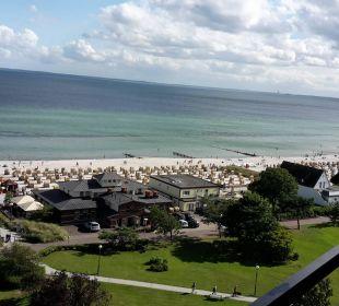 Wunderschöner Ausblick 9.Stock Meerblick Carat Golf & Sporthotel Residenz