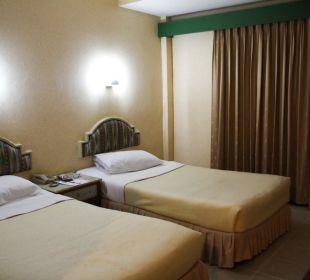 Номер Hotel Pattaya Garden