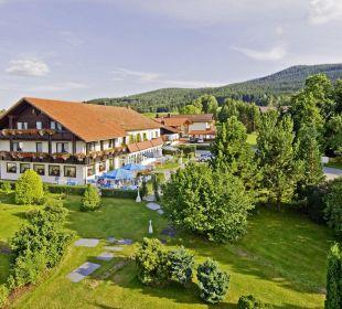 HotelTotale Landhotel Rappenhof