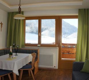 Ferienwohnung Reith Pension Alpina