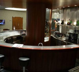 Bar Dorint Hotel An der Kongresshalle Augsburg