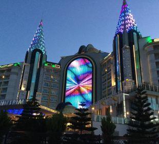 Wow Hotel Delphin Imperial