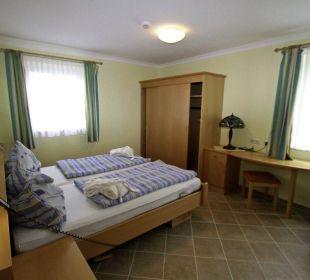 Doppelzimmer Kaibling Ferienwohnung Vive Diem