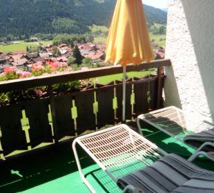 Zimmer Hotel Prinz - Luitpold - Bad