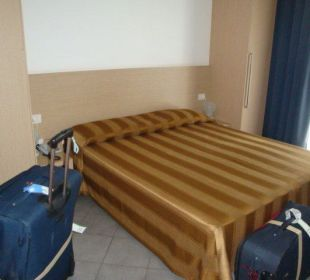 Ausreichend  Hotel Eden Lido Di Jesolo