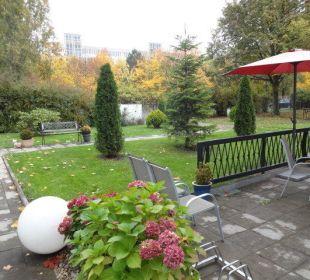 Der ideale Garten City Holiday Apartments Berlin