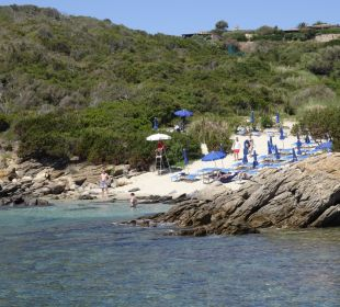 Strand Colonna Resort
