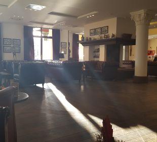 Lobby Lindner Park-Hotel Hagenbeck