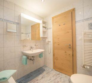 Badezimmer Appartement für 2 Personen Appartement Panorama