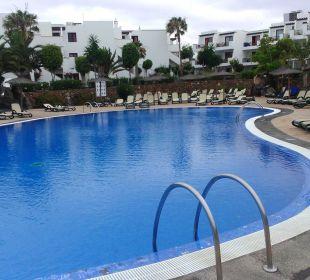Bewertung Hotel Albatros Lanzarote