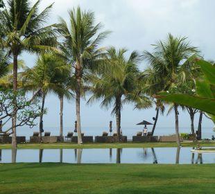 Mit Blick zum Meer The Samaya Bali - Seminyak