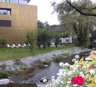 Ein Hotel am Bach Hotel am See