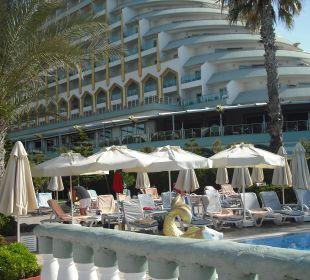 Pool Hotel Hotel Delphin Imperial