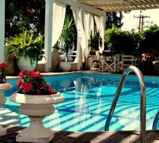 Pool Secret Paradise Hotel and Spa