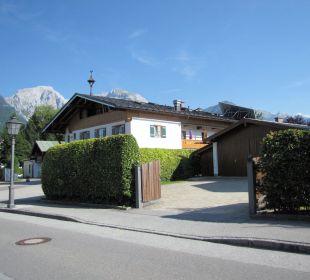 Watzmannblick Gästehaus Watzmannblick