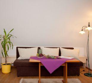 Studio Hoffmanns Gästehaus