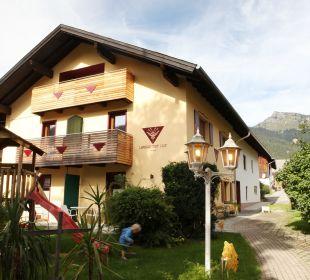 Spielplatz Hotel Landgasthof Lilie