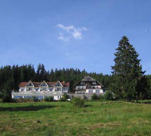 Hotel Sporthotel Sonnhalde